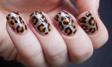 Τα πιο χαριτωμένα σχέδια για τα νύχια σου!