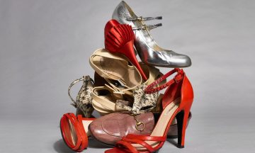 Έξυπνοι και οικονομικοί τρόποι για να αποθηκεύσεις τα παπούτσια και τις τσάντες σου