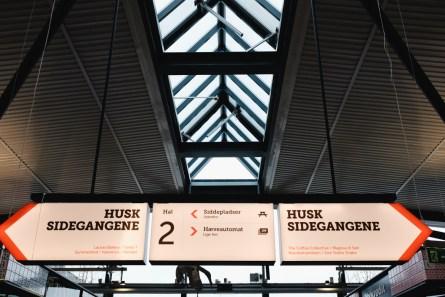 Mestna tržnica Torvehallerne, Kopenhagen