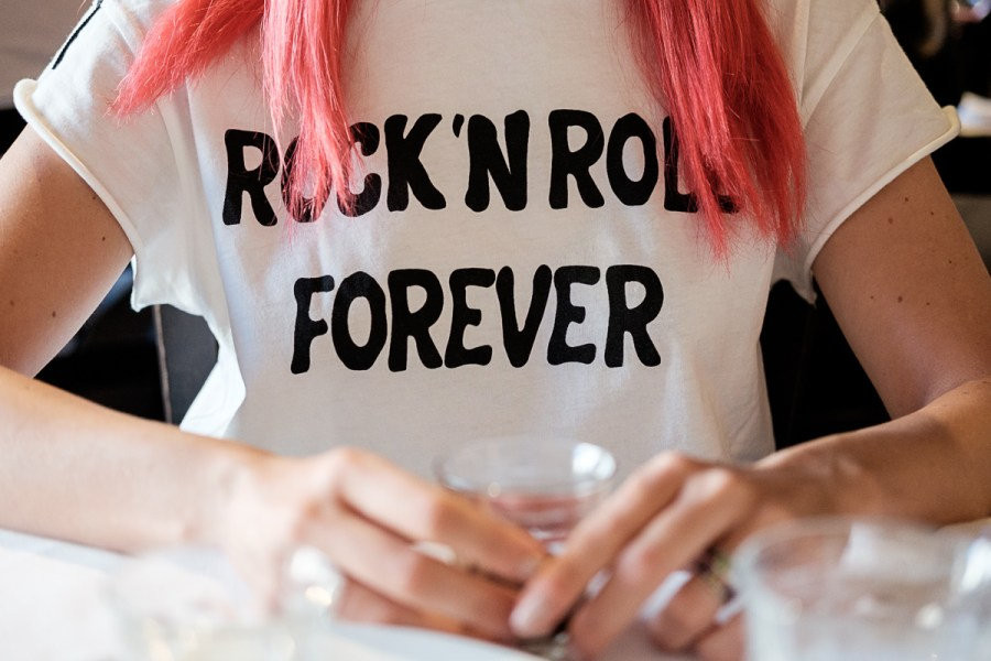 Festival Firenze Rocks - rock'n roll forever