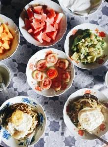 Mjanmarska kulinarika