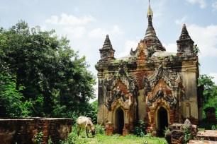 Inwa, Mandalay, Mjanmar
