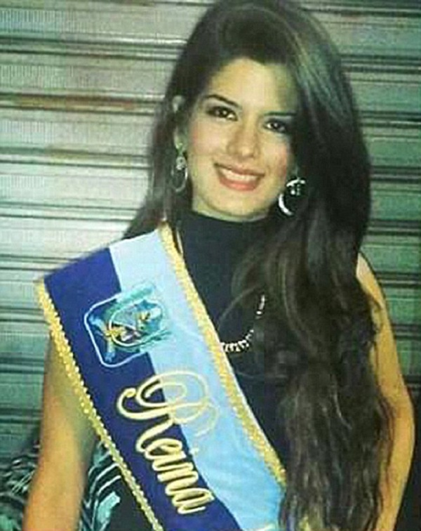 "Pic shows: Catherine Cando died having a botched liposuction operation. A part-time glamour model and beauty contest winner died after having a botched liposuction operation - which she had been given as a competition prize. Pretty brunette medical student Catherine Cando, 19, from the city of Duran in western Ecuador had won her local Queen of Duran beauty competition after entering in October last year. Included along with the winning title was an Aveo car 2015, a smart tablet - and a free course of cosmetic surgery treatment. And initially, she had put off having the treatment because she said she felt she did not need it. In an interview given shortly after winning the Queen of Duran title, she told local media she had shunned having surgery when she realised she was too fat, and had exercised to lose weight instead. Her brother Daniel Zavala, 24, told local media: ""Before having the surgery, she received a lot of calls from the surgeon trying to persuade her to do it, but she kept saying no. ""She was thinking about letting someone else have it as a freebie but eventually she agreed to have it just get him off her back."" Now the surgeon has been arrested on charges of negligence after she died on the operating table whilst having liposuction. Lawyer Carlos Reyes Izquierdo said: ""I was told she had died of a brain edema. ""But the clinic staff told her relatives that she had died of a cardiac arrest. ""I have ordered cytological and pathological examinations to find out what exactly happened. ""However, it can be presumed as negligence because there has been no support from doctors who have failed to explain anything about the case. ""The doctors in question has been arrested to prevent them from leaving the county."" The tragic death follows that of Brazilian model Pamela Nascimento, 27, who also died during liposuction surgery in 2011. The cause of her death was registered as hypovolemic shock, where severe blood loss makes the heart unable to pump enough blood to the body. (ends)"