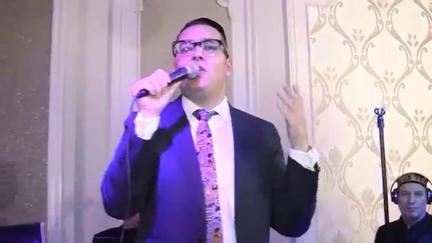 דוד גבאי ומקהלת זמירות - מחרוזת חתונה