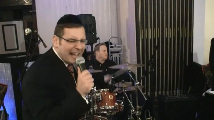 קול ששון & דוד גבאי - מחרוזת חתונה