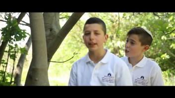 Boys Town Jerusalem - חד גדיא