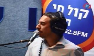 עמירן דביר וחברים - קומזיץ במוצ''ש חי - חלק 2