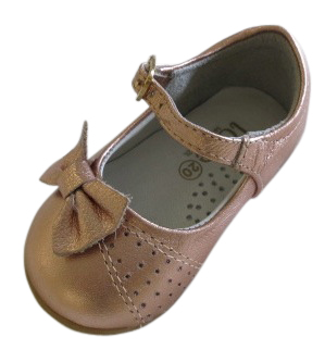 Best Toddler Mary Jane 7007-156