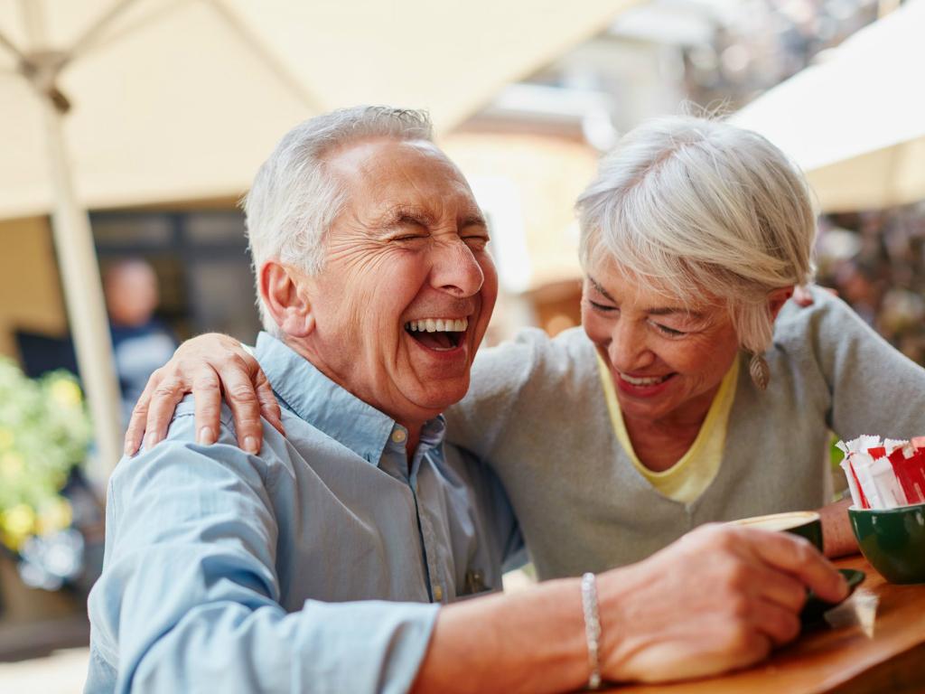 Philadelphia British Senior Dating Online Service