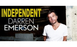 Independent feat. Darren Emerson
