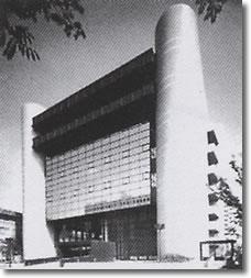 第25回都立産業貿易センター本館