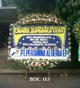 Toko Bunga Tebet Jakarta Selatan