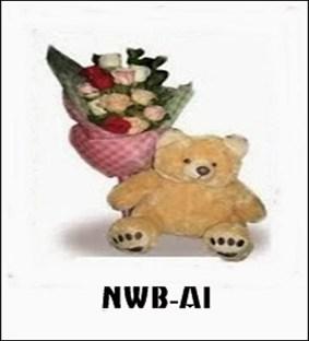 Bunga Dan Boneka