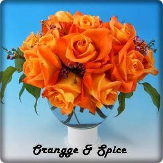 Rose In Vas