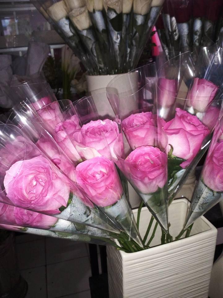Bunga Buket Valentine  Bangkalan