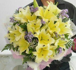 Hand Bouquet Terjangkau di Amlapura