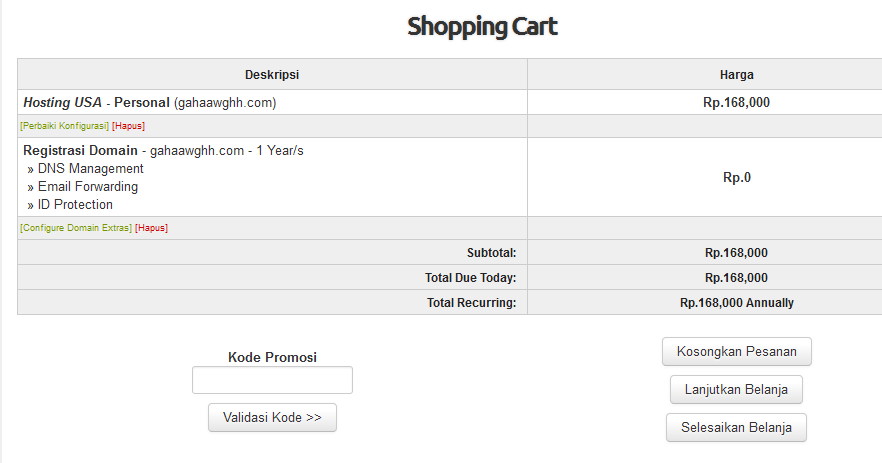Shopping Cart - Tokohost 2014-11-05 09-30-14