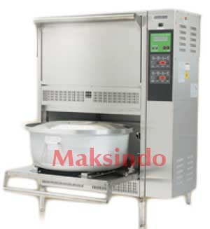 mesin rice cooker