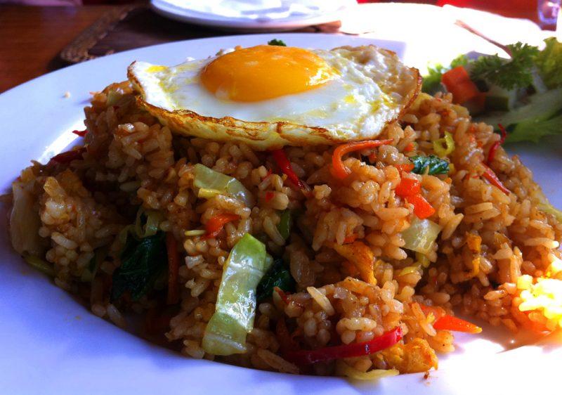 Peluang Usaha Nasi Goreng Bali Dan Analisa Usahanya