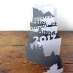Carte de vœux 2017 – feu d'artifice