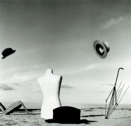 Shoji Ueda 'Composition' (1937)