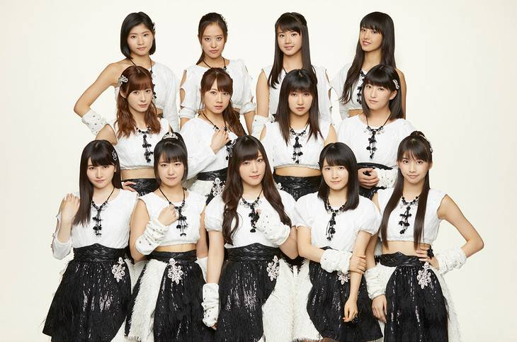 Morning Musume to hold 20th anniversary tour in spring | tokyohive.com