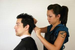 Tokyo Barber