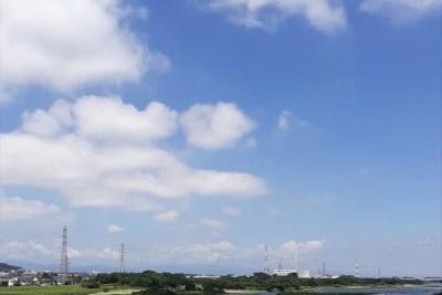 風と行き来し、雲からエネルギーをとれ