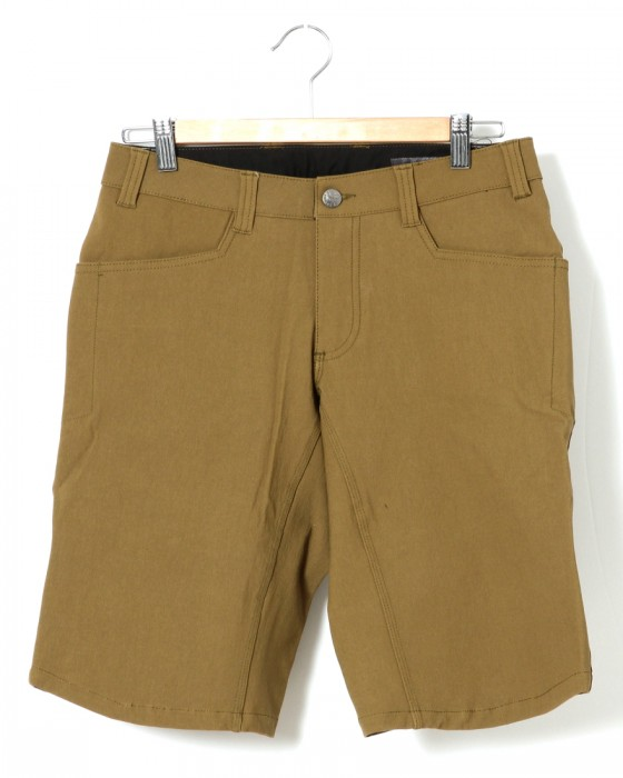 SWRVE(スワーブ) DURABLECOTTON REGULAR SHORTS
