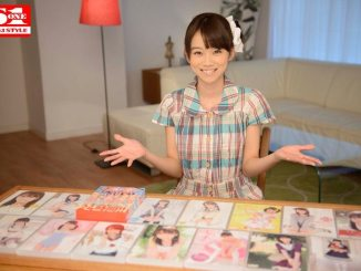 Asuka Hoshino retired from adult video industry in 2012
