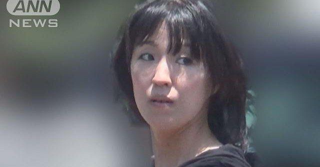 Manami Suzuki of Chikyu Family