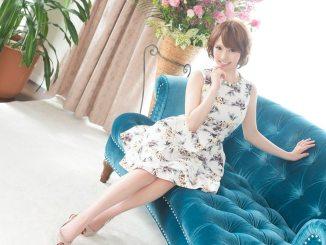 Mio Futaba of Haute Couture