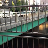 古川橋全景