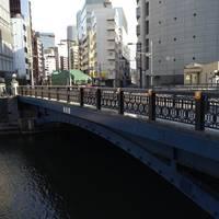 亀島橋全景