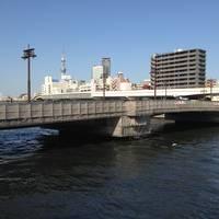 両国橋全景