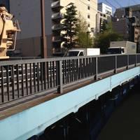 左衛門橋全景