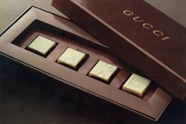すべてのホワイトチョコレートが、わたくしにはこう見えています。