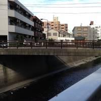 高塚橋全景
