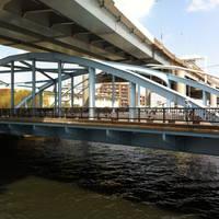 綾瀬橋全景