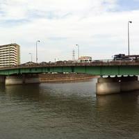 新神谷橋全景