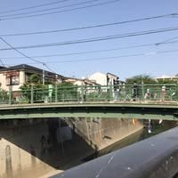 観音橋全景