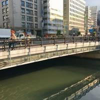 五反田大橋全景