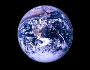 僕らの宇宙船地球号