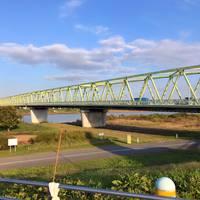 木根川橋全景