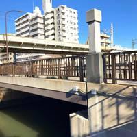 源森橋全景