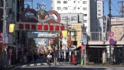 20141125 Tokyo Sugamo