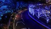 20141202 Tokyo Midtown Illuminations
