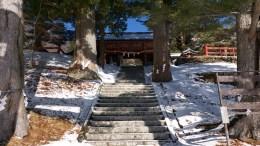 20150117 Futarasan Chugushi Shrine