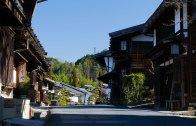 Tsumago-Juku (Kiso Valley)