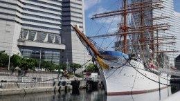 Kanagawa Yokohama Minato Mirai Part 1 – 横浜みなとみらい21